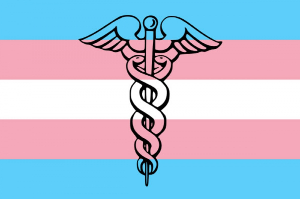 Trans health care